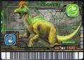 Corythosaurus Card 3