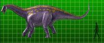 Dicraeosaurus