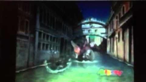 Dinosaur King - English Opening