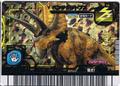 Pentaceratops Card 3