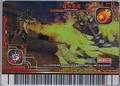 Magma Blaster Card 5