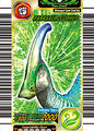 Parasaurolophus Card 5