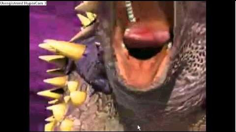 Dinosaur King Intro