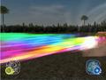 Laser Ray Beam