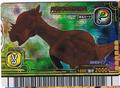 Pachycephalosaurus Card 5