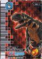 Yangchuanosaurus Card 2