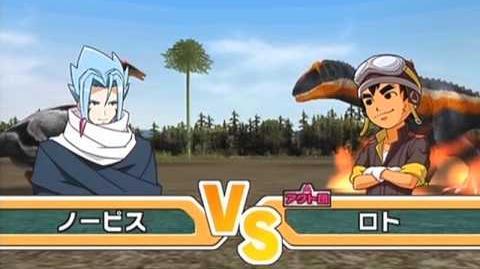 準決勝第2試合 「おおさわしょうた」選手 vs 「せのおまなみ」選手-0