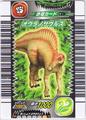Ouranosaurus Card 4