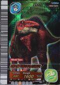 Shantungosaurus Card 7