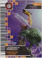 Quake Saber Card 6