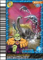 Ocean Panic Card 5