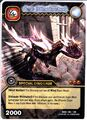 Carnotaurus - Ace DinoTector TCG Card 2-DKDS-Collosal (German)