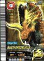 Eucentrosaurus Card 4