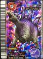 Stegosaurus Card 4