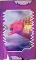 Lexovisaurus (Spectral Armor) card