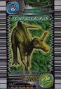 Tsintaosaurus Card 2