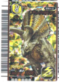 Arrhinoceratops Card 3
