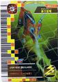 Lightning Strike Card 9
