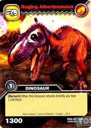 Raging Albertosaurus(2)