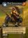 Dinosaur King TCG - Series 4: Black Dinosaur Rampage: Card Gallery