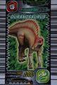 Ouranosaurus Card 6