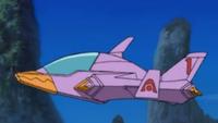 Alpha Jet -1 2
