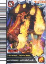 Heat Eruption Card 3