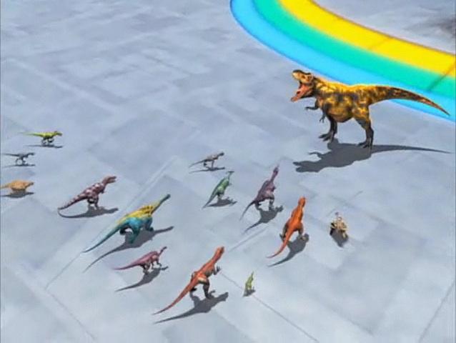 Anime Bom Dinosaur King Part 1 Husein Yildiz Tarafından Paylaşılan Season Episode 18 Videosunu Dailymotion üzerinde Izle