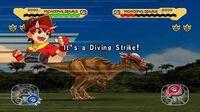 All Secret Mystery Dinosaur Super Moves - Dinosaur King Arcade (English)