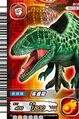 Carcharodontosaurus Card 3