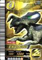 Einiosaurus Card 9