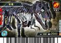 TyrannoTaiFossil