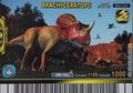 Brachyceratops Card Eng S2 2nd