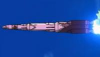 Alpha Rocket 1