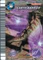 Earth Barrier Card 14