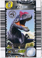 Allosaurus fragilis Card 10