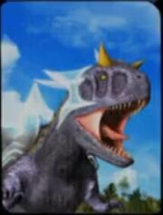 Ace (DinoTector Armor) 2