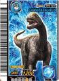 Camarasaurus Card 2