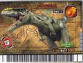 Alioramus Card 3