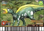Anatotitan card
