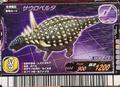 Sauropelta Card 3