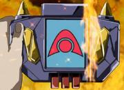 Alpha Scanner 1