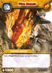 Dinoking base109