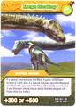 Mega Healing TCG Card