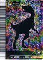 Eoraptor Arcade Card Jap-1 Kakushin 1st (hidden)