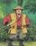 Shogun Tokugawa