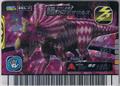 Chasmosaurus Alpha Card 2