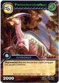 Parasaurolophus TCG Card 2-Collosal