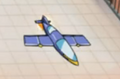 Alpha Escape Plane 1