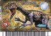 Gojirasaurus card